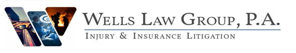 Wells Law Group Logo